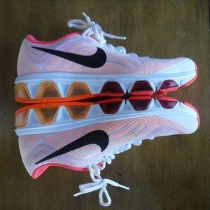 Nike Tailwind Womens Shoe 6.5 Euro 37.5